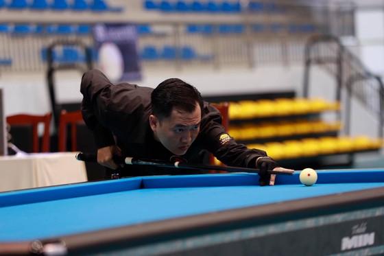 """Cơ thủ 61 tuổi Thanh Bình """"gây sốc"""" giành á quân giải Billiards & Snooker vô địch quốc gia ảnh 3"""