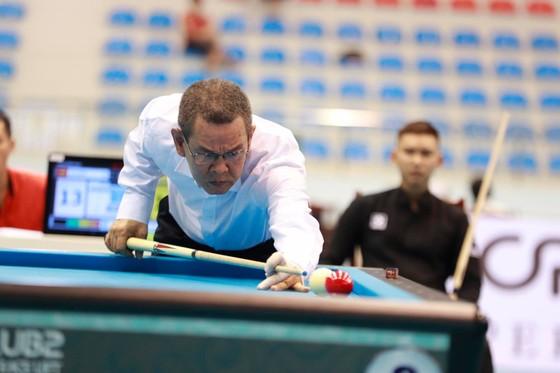 """Cơ thủ 61 tuổi Thanh Bình """"gây sốc"""" giành á quân giải Billiards & Snooker vô địch quốc gia ảnh 2"""