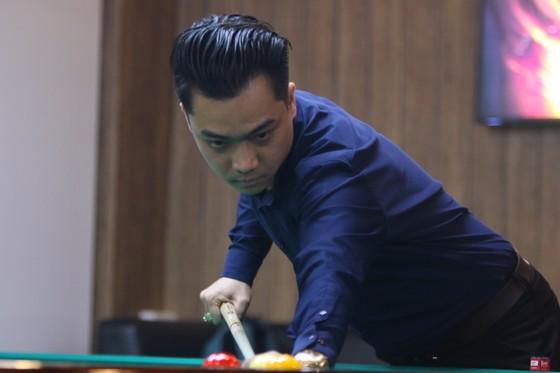 """Võ Phước Thành """"gây sốc"""" tại giải Billiards carom libre Các cao thủ TPHCM mở rộng năm 2020 ảnh 2"""