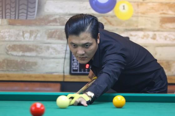 """Võ Phước Thành """"gây sốc"""" tại giải Billiards carom libre Các cao thủ TPHCM mở rộng năm 2020 ảnh 1"""