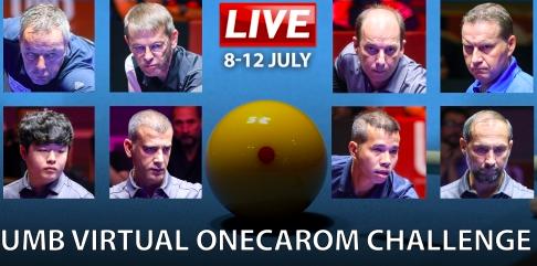 Cơ thủ Trần Quyết Chiến đấu trực tuyến với các cao thủ Billiards thế giới ảnh 1