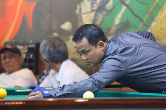 """Nhà vô địch SEA Games Trần Phi Hùng """"rơi đài"""" ở giải Billiards Libre Các cao thủ TPHCM mở rộng năm 2020 ảnh 1"""