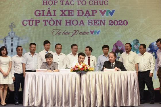 Giải xe đạp VTV Cúp giúp xe đạp Việt Nam thi đấu công bằng hơn ảnh 3