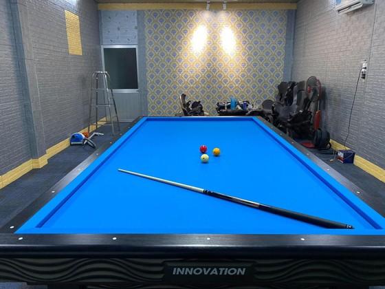 Nguyễn Đức Anh Chiến sẽ thi đấu Billiards trực tuyến với các cơ thủ thế giới ảnh 2