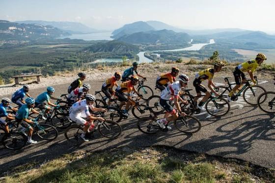 Tour de France 2020: Roglic và Pogacar quyết chiến trên non cao ảnh 1