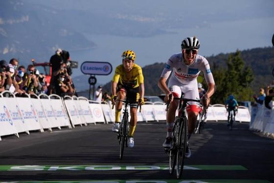 Tour de France 2020: Roglic và Pogacar quyết chiến trên non cao ảnh 3
