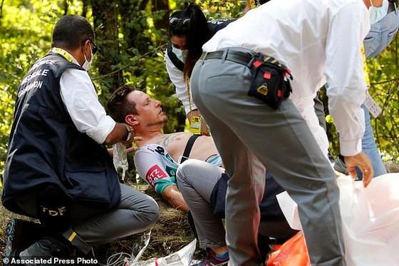 Tour de France 2020: Chiến thắng thứ 2 của Kragh Andersen ảnh 1