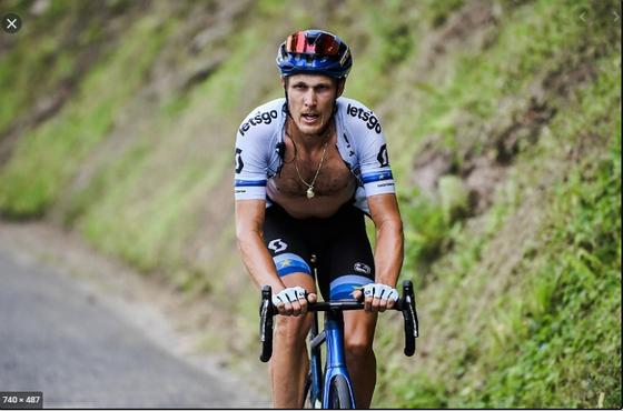 Tour de France 2020: Peter Sagan thừa nhận hết cửa tranh Áo xanh với Sam Bennett ảnh 2