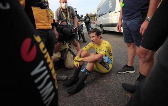 Pogacar lật đổ áo vàng của Roglic để đi vào lịch sử của Tour de France ảnh 2