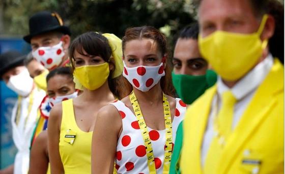 Tour de France 2020: Thành công trong chống dịch Covid-19 ảnh 2