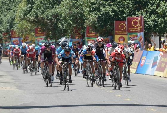 Cuộc đua xe đạp VTV - Cúp Tôn Hoa Sen sẽ trở lại vào ngày 24-10    ảnh 2