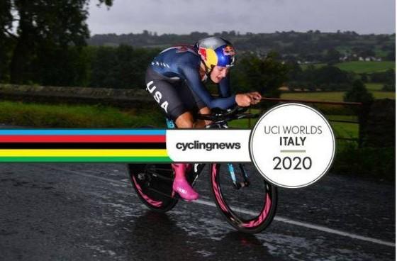 Giải đua xe đạp thế giới đường trường phải thu hẹp vì Covid-19 ảnh 1