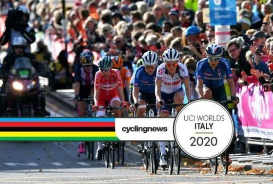 Giải xe đạp vô dịch thế giới sẽ khởi tranh hôm nay.
