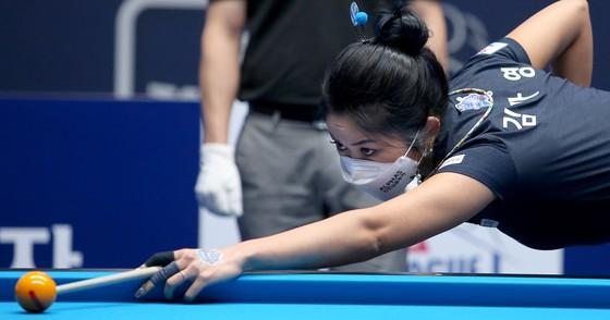 """Mã Minh Cẩm sẽ đối đầu lại với """"thiên tài"""" Caudron ở giải Billiards PBA Team League ảnh 1"""