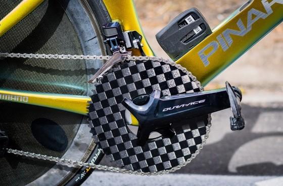 'Thần gió' Filippo Ganna chạy trung bình 60km/giờ thắng chặng 1 Giro d'Italia ảnh 3