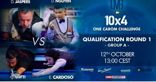Các hảo thủ Billiards Việt Nam tiếp tục tranh tài online với các cao thủ thế giới ảnh 2