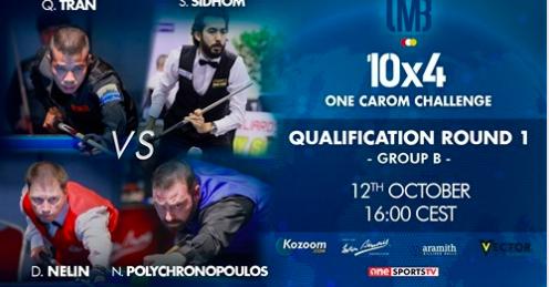 Các hảo thủ Billiards Việt Nam tiếp tục tranh tài online với các cao thủ thế giới ảnh 1