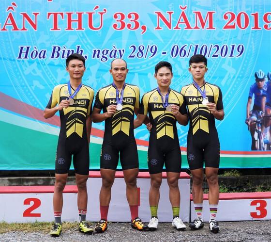 """""""Vua máy kéo"""" Trịnh Đức Tâm không được dự giải xe đạp vô địch quốc gia ảnh 1"""