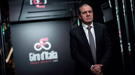 Giải xe đạp Giro d'Italia đứng trước nguy cơ kết thúc sớm vì Covid-19 ảnh 3