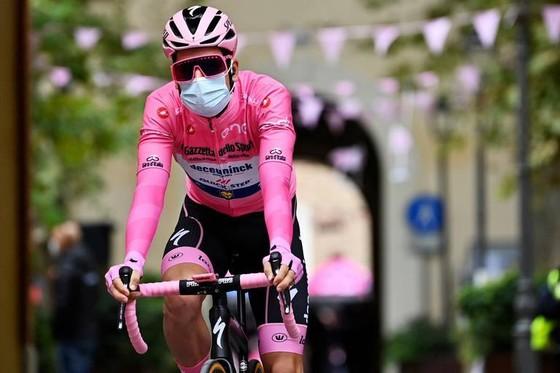 Diego Ulissi thắng chặng 13 giải xe đạp Giro d'Italia ảnh 2