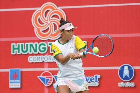 Hải Đăng Tây Ninh thắng thế ở nội dung nam giải quần vợt vô địch quốc gia 2020  ảnh 3