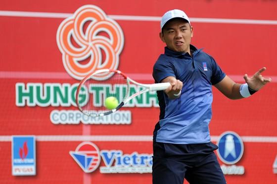 Hải Đăng Tây Ninh thắng thế ở nội dung nam giải quần vợt vô địch quốc gia 2020  ảnh 1