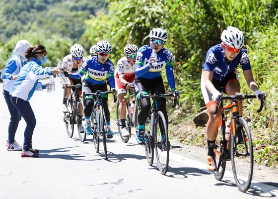 72% tay đua nữ muốn bỏ chơi xe đạp chuyên nghiệp ảnh 2
