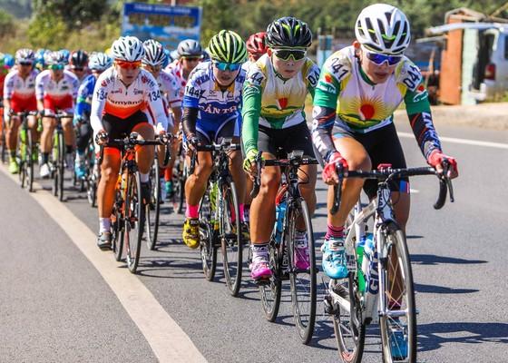 72% tay đua nữ muốn bỏ chơi xe đạp chuyên nghiệp ảnh 3