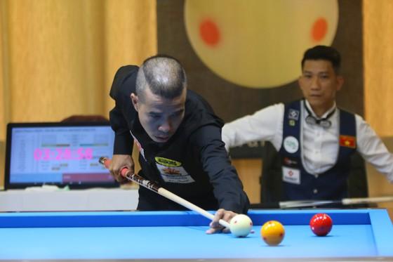 Đương kim vô địch SEA Games Ngô Đình Nại tự 'rơi đài' ở giải Billiards vô địch quốc gia ảnh 1