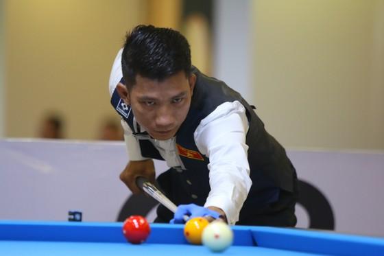 Đương kim vô địch SEA Games Ngô Đình Nại tự 'rơi đài' ở giải Billiards vô địch quốc gia ảnh 2