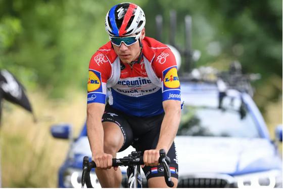 Groenewegen bị kiện ra toà vì cú ép xe gây tai nạn ở giải xe đạp Tour de Pologne 2020. ảnh 2