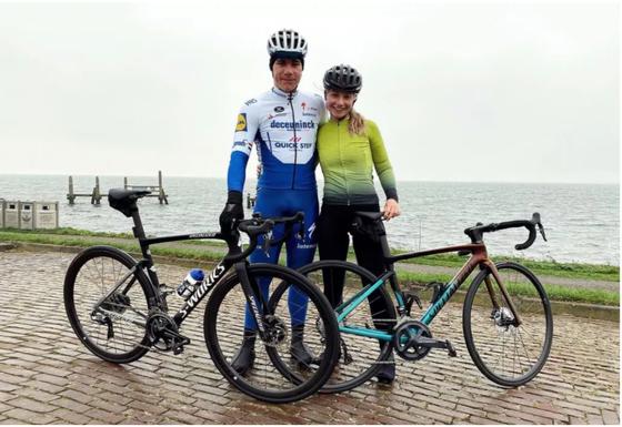 Fabio Jakobsen trở lại sau tai nạn kinh hoàng ở giải xe đạp Tour de Pologne ảnh 1