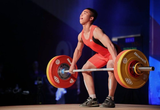 Đối thủ dính doping, lực sĩ Trần Lê Quốc Toàn được trao HCĐ Olympic 2012 ảnh 1