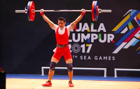 Đối thủ dính doping, lực sĩ Trần Lê Quốc Toàn được trao HCĐ Olympic 2012 ảnh 2