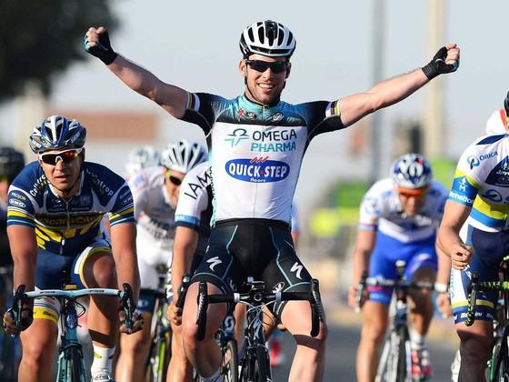 """Chuyên gia nước rút Mark Cavendish trở về """"mái nhà xưa"""" Deceuninck-QuickStep ảnh 1"""