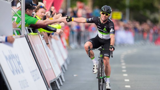 """Chuyên gia nước rút Mark Cavendish trở về """"mái nhà xưa"""" Deceuninck-QuickStep ảnh 2"""