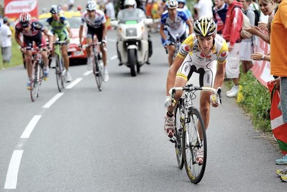 Cấm thi đấu suốt đời đối với tay đua Riccardo Ricco vì doping ảnh 1