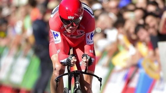 Xe đạp nước Anh đầu tư hơn 1.110 tỷ đồng cho tham vọng dẫn đầu tại Olympic 2024 ảnh 2