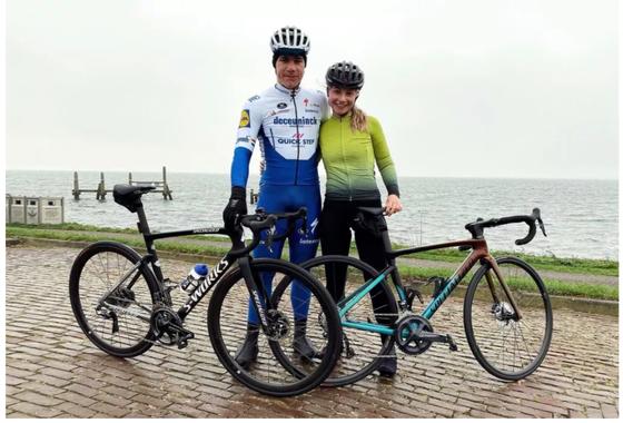"""Tay đua Fabio Jakobsen lần đầu chia sẻ sau tai nạn: """"Tôi tưởng mình sắp chết"""" ảnh 2"""