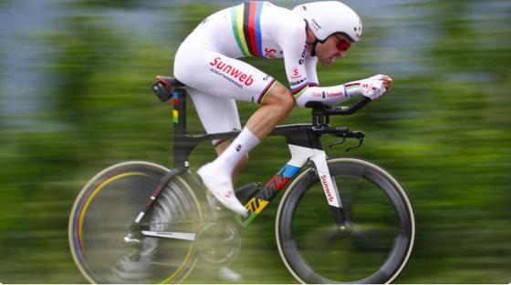 """Tay đua số 1 thế giới Roglic và Dumoulin xuất hiện trong """"đại án"""" doping ảnh 1"""