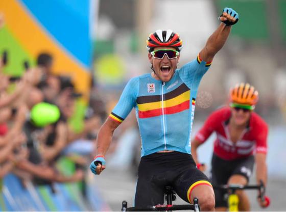 Tour de France hay Olympic: Một lựa chọn khó khăn ảnh 2