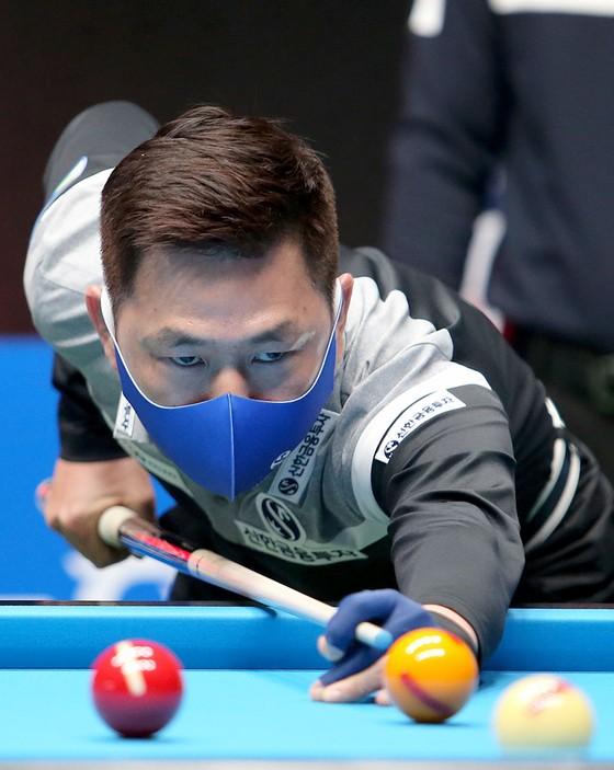 Mã Minh Cẩm rời giải Billiards PBA Tour với phần thưởng 100 triệu đồng ảnh 1