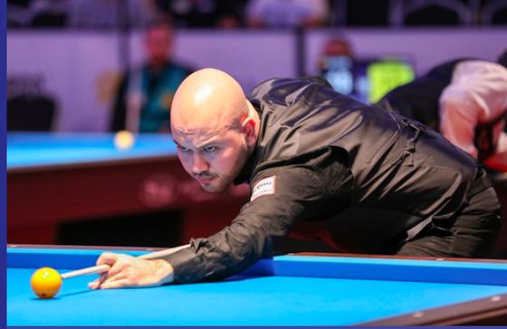 Mã Minh Cẩm rời giải Billiards PBA Tour với phần thưởng 100 triệu đồng ảnh 2