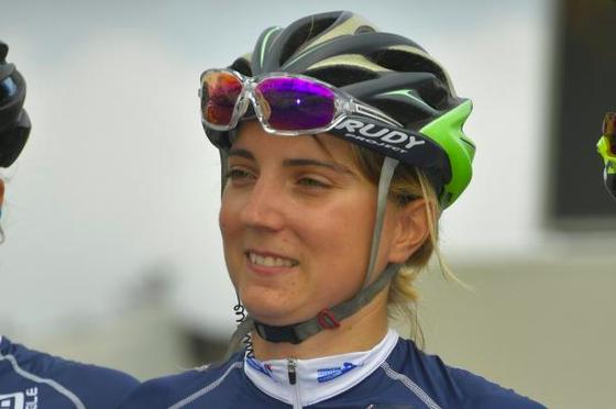 Nữ tay đua Marion Sicot được giảm án doping vì bị quấy rối tình dục ảnh 1