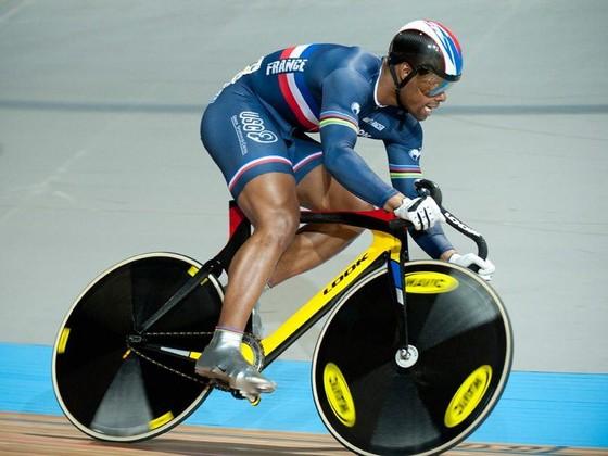 Tay đua 9 lần vô địch thế giới Gregory Bauge giải nghệ vì không chờ nổi Olympic ảnh 1