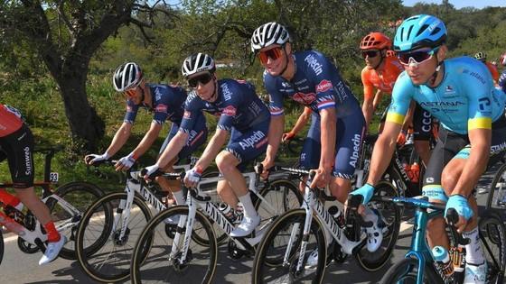 Mathieu van der Poel sẽ đua Tour de France vì… nhà tài trợ ảnh 2