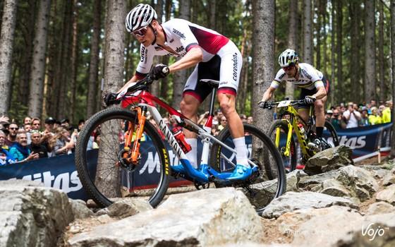 Mathieu van der Poel sẽ đua Tour de France vì… nhà tài trợ ảnh 1