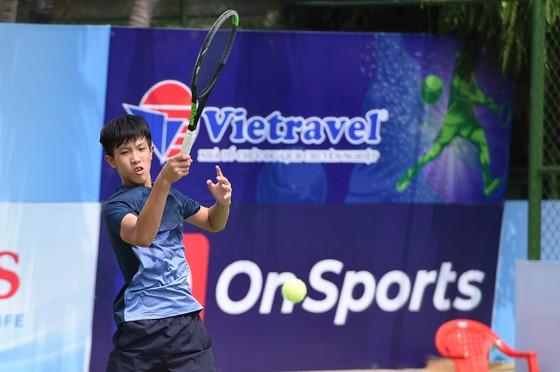Khởi tranh giải quần vợt VTF Masters 500 – Cúp Hải Đăng 2021 ảnh 1