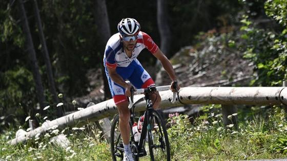 Tay đua Thibaut Pinot né Tour de France để tránh 'vận đen' ảnh 2