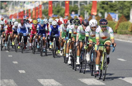 Xe đạp Việt Nam năm 2021: Rộn ràng chờ 2 cuộc đua xuyên Việt ảnh 2